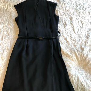 Little black dress by Hugo Boss!